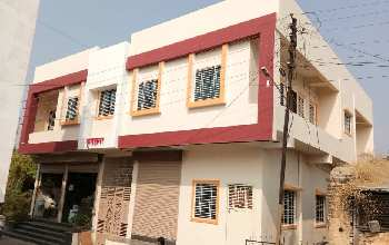 1 BHK 700 Sq.ft. Residential Apartment for Rent in Jamkhed Road, Ahmednagar