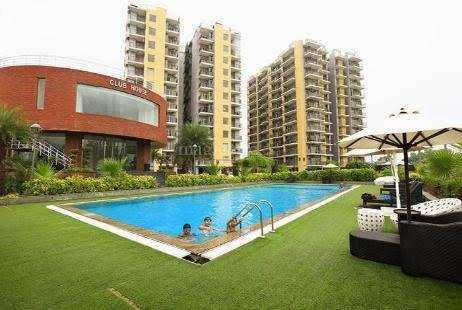 3 BHK 1700 Sq.ft. Residential Apartment for Sale in Dhakoli