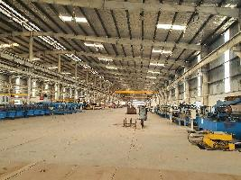 35000 Sq.ft. Factory for Rent in Ranoli, Vadodara