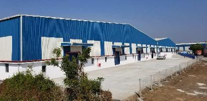 113000 Sq.ft. Factory for Rent in Padra, Vadodara