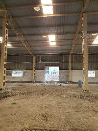 28000 Sq.ft. Warehouse for Rent in Halol, Vadodara