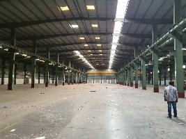 21000 Sq.ft. Warehouse for Rent in Halol, Vadodara