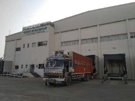 180000 Sq.ft. Warehouse for Rent in Dharuhera, Rewari