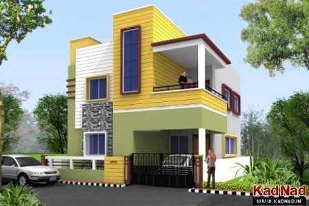 6 BHK Bungalows / Villas for Sale in Sector 49, Noida - 2600 Sq.ft.