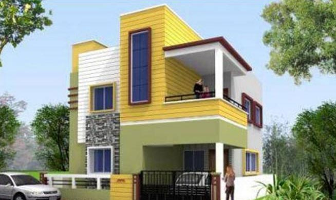 6 BHK Individual House for Sale in Sector 11, Noida - 112 Sq. Meter
