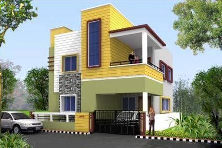 5 BHK Bungalows / Villas for Sale in Sector 51, Noida - 200 Sq. Meter