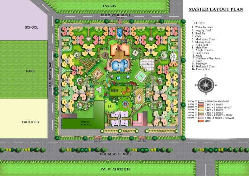 4 BHK Individual House for Sale in Sector 11, Noida - 112 Sq. Meter