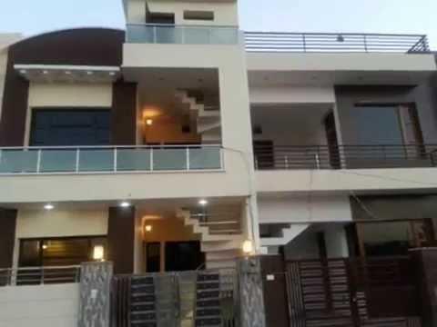 6 BHK Bungalows / Villas for Sale in Sector 51, Noida - 112 Sq. Meter
