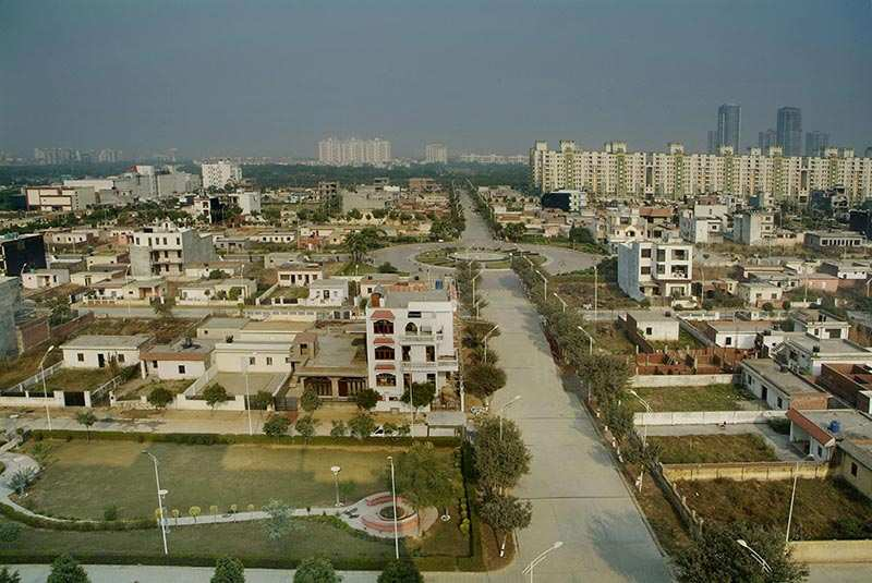 Residential Plot for Sale in Sector 33, Noida - 250 Sq. Meter