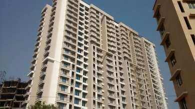 2 BHK Flats & Apartments for Sale in Mira Road, Mumbai - 1060 Sq. Feet
