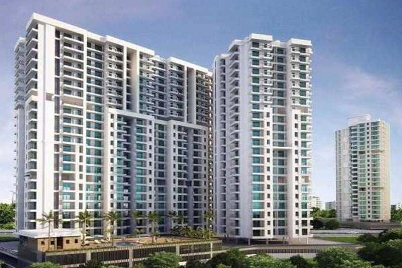 1 BHK Flats & Apartments for Sale in Mira Road, Mumbai - 775 Sq.ft.