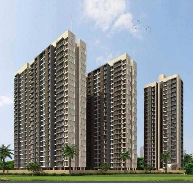 2 BHK Flats & Apartments for Sale in Mira Road, Mumbai - 1050 Sq.ft.
