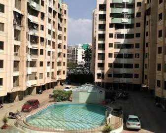 2 BHK Flats & Apartments for Sale in Mira Road, Mumbai - 985 Sq.ft.