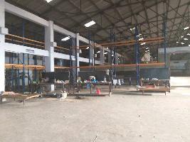 27000 Sq. Meter Factory for Sale in Khanvel Road, Dadra