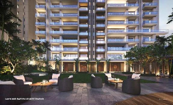 3 BHK 2007 Sq.ft. Residential Apartment for Sale in Sector 128 Noida