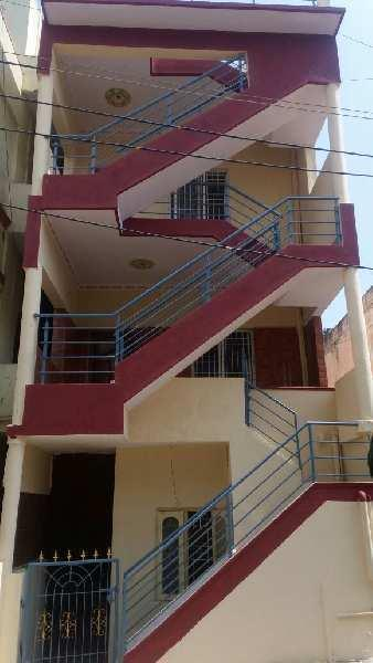 1 RK 550 Sq.ft. House & Villa for Rent in Amruthahalli, Bangalore