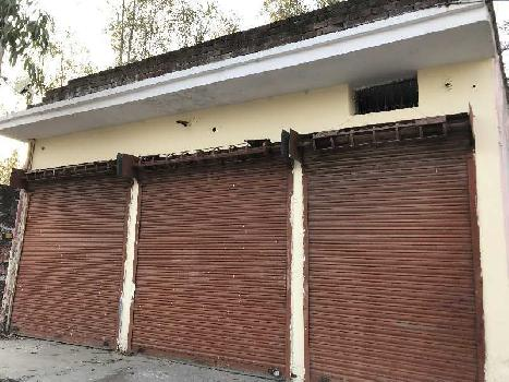 2722 Sq.ft. Commercial Shop for Sale in Adamwal, Hoshiarpur