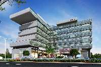 1200 Sq.ft. Office Space for Sale in Vijay Nagar, Indore