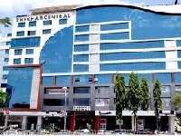 1342 Sq.ft. Office Space for Sale in New Palasia, Indore