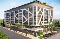 1230 Sq.ft. Office Space for Sale in Vijay Nagar, Indore