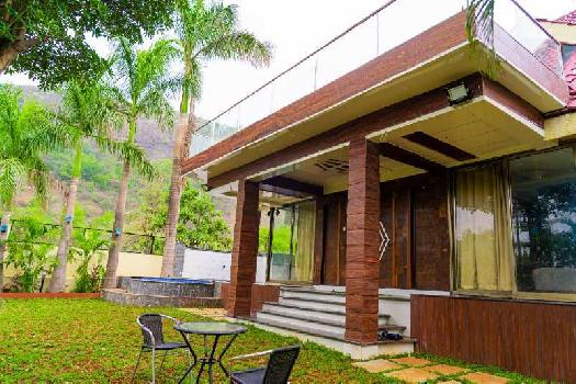 3 BHK 3500 Sq.ft. House & Villa for Sale in Tungarli, Lonavala, Pune