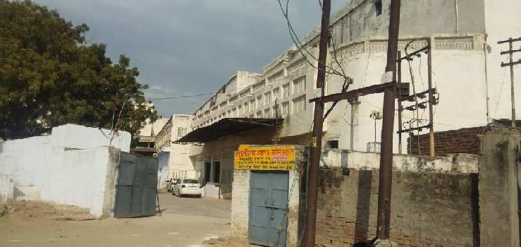 65000 Sq.ft. Warehouse for Sale in Hathras Road, Agra