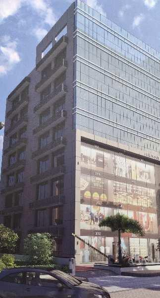 1 RK 5419 Sq.ft. Builder Floor for Rent in C. G. Road, Ahmedabad
