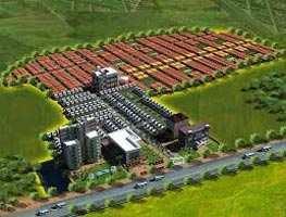 3800 Sq.ft. Residential Plot for Sale in Vijay Nagar, Indore
