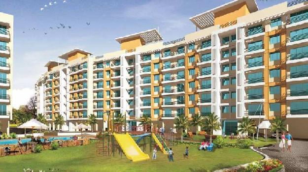 3 BHK 1980 Sq.ft. Residential Apartment for Sale in Shalimar Township, Indore