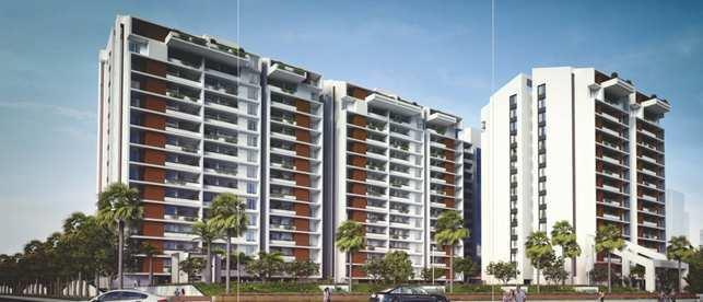 2 BHK 1430 Sq.ft. Residential Apartment for Sale in Pipliya Kumar, Indore