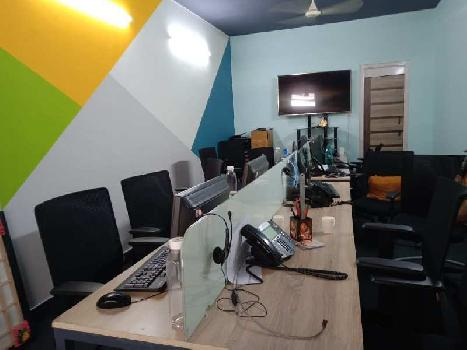 1500 Sq.ft. Office Space for Rent in Old Madras Road, Bangalore