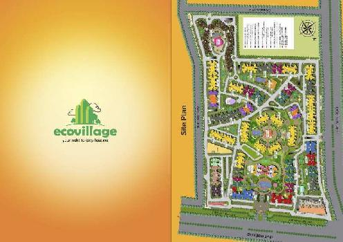 2 BHK 827 Sq.ft. Residential Apartment for Sale in Sector 1 Greater Noida