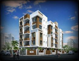 3 BHK Flat for Sale in Ramchandrapur, Howrah