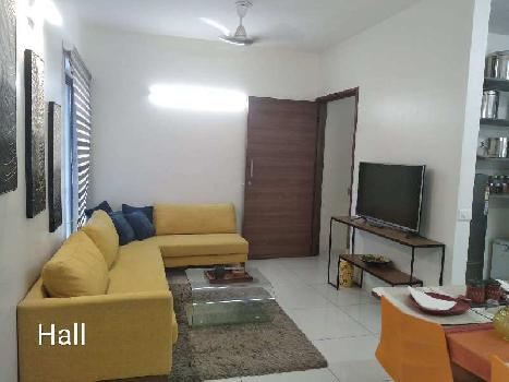 3 BHK 1250 Sq.ft. Residential Apartment for Sale in 200ft Ring Road, Bopal, Ahmedabad