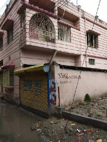 2 BHK 1256 Sq.ft. Builder Floor for Rent in Bonhooghly, Kolkata