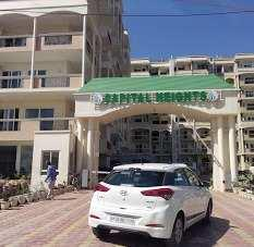 3 BHK 1555 Sq.ft. Residential Apartment for Sale in Gms Road, Dehradun
