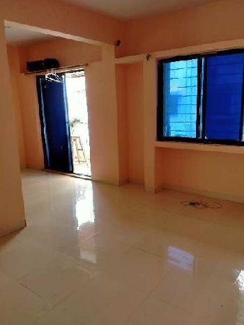2 BHK 1000 Sq.ft. Residential Apartment for Sale in Miraj, Sangli