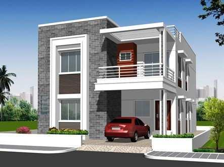 3 BHK 1247 Sq.ft. House & Villa for Sale in Whitefield, Bangalore