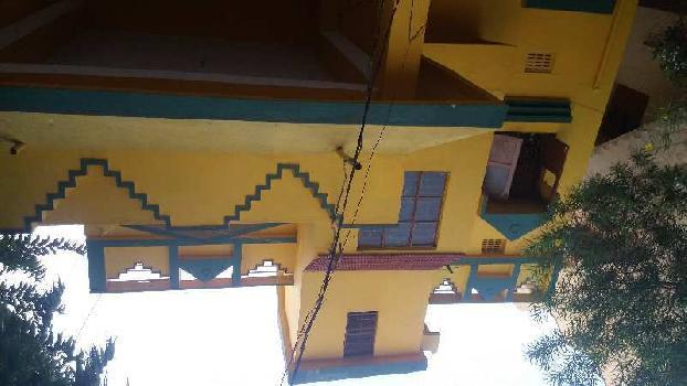 2 BHK 1400 Sq.ft. House & Villa for Sale in Kalinga Nagar, Berhampur