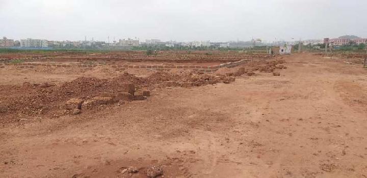 2000 Sq.ft. Residential Plot for Sale in Patia, Bhubaneswar