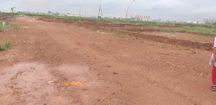 2700 Sq.ft. Residential Plot for Sale in Patia, Bhubaneswar