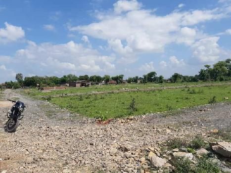 350 Sq.ft. Residential Plot for Sale in Anantpur, Rewa