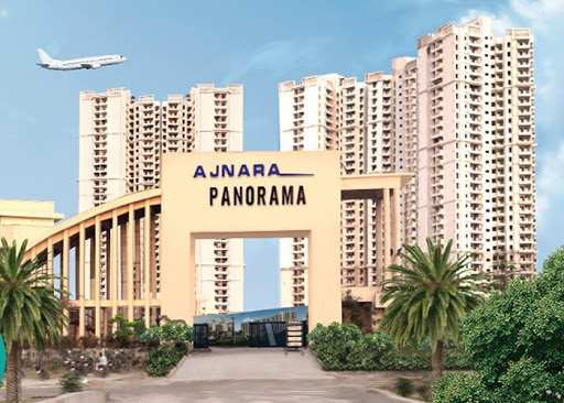 1 BHK 799 Sq.ft. Residential Apartment for Sale in Yamuna Expressway, Greater Noida