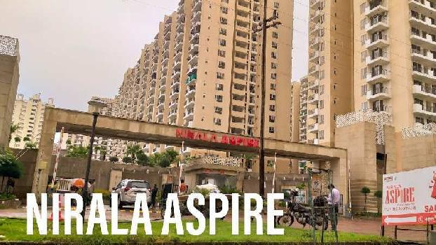 2 BHK 890 Sq.ft. Residential Apartment for Sale in Sector 16 Greater Noida West
