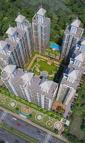 2 BHK 920 Sq.ft. Residential Apartment for Sale in Sector 10 Greater Noida