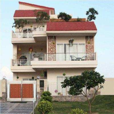 2489 Sq.ft. House & Villa for Sale in Yamuna Expressway, Greater Noida