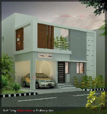 1 BHK 10000 Sq.ft. Farm House for Sale in Trichy Highways, Tiruchirappalli