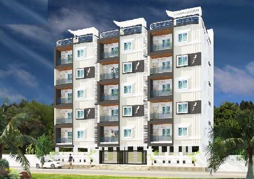 2 BHK Flats/Apartments for Sale in Miyapur, Hyderabad ...