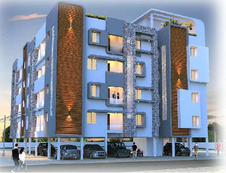1 BHK 522 Sq.ft. Residential Apartment for Sale in Ramanathapuram, Coimbatore