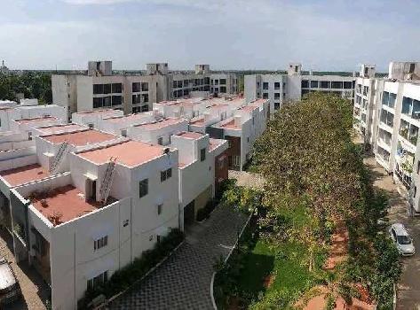 3 BHK 1537 Sq.ft. Residential Apartment for Sale in Ramanathapuram, Coimbatore